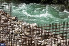 Građani faulirani na rijeci Doljanki