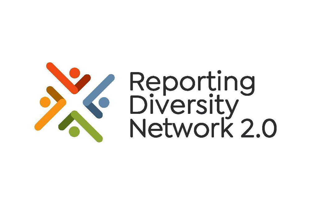 Reporting Diversity Network 2.0